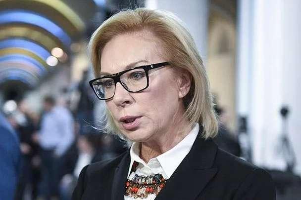 «Їм є що приховувати»: Денісова прокоментувала відмову Москалькової від зустрічі