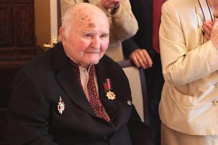 3a0d9a33cefd79 В лютому Ковалю мало виповнитися 99 років - У Львові помер один із лідерів  ОУН,