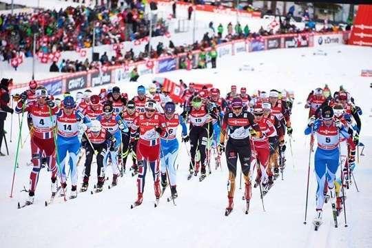 Українські біатлоністки не кваліфікувались в мас-старт на ...