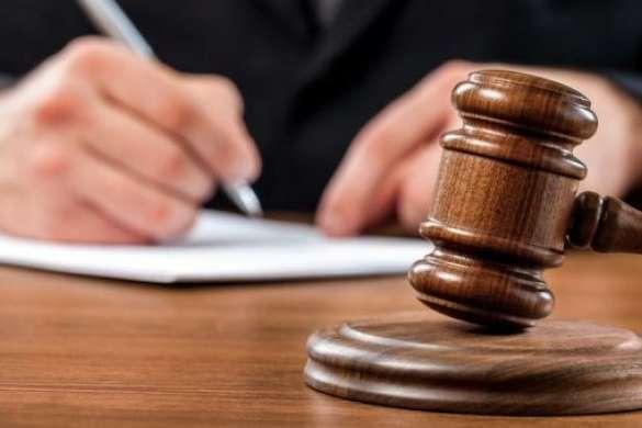 Вінницькому викладачу, що попався на хабарі, призначили 153 тис. грн застави