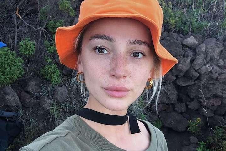 <p>Івлєєва пояснила, що в Крим вона їздила відпочивати</p>