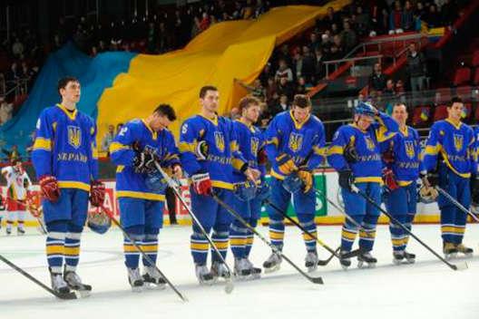 З 7 по 10 лютого національна збірна команда візьме участь у міжнародному турнірі, матчі якого пройдуть на льодовій арені «Термінал» - Збірна України з хокею зіграє на домашньому міжнародному турнірі