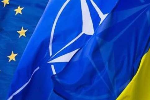 У НАТО закликали України рухатися далі шляхом реформ — У НАТО прокоментували «євроатлантичне» голосування Верховної Ради