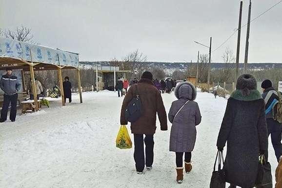 <p>Черговий смертельний випадок зафіксований у пункті пропуску на Донбасі Об этом сообщает <a href=