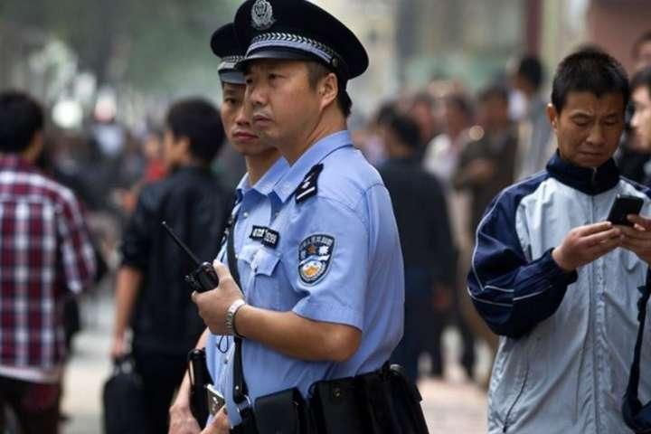 <p>Загинуло п'ятеро людей</p> — У Китаї зіткнулися 23 автівки, є жертви