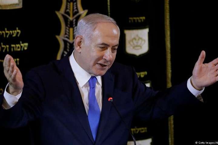 Прем'єр-міністр Ізраїлю Біньямін Нетаньягу — Прем'єр Ізраїлю відмовився їхати на Мюнхенську конференцію з безпеки