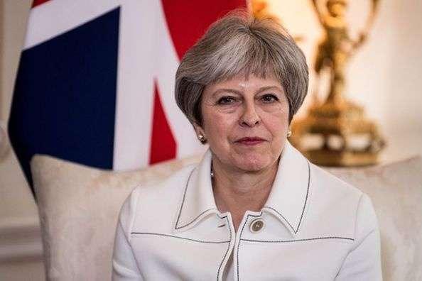 <span>Прем'єр-міністр Великої Британії Тереза Мей</span> - Тереза Мей може піти у відставку вже влітку