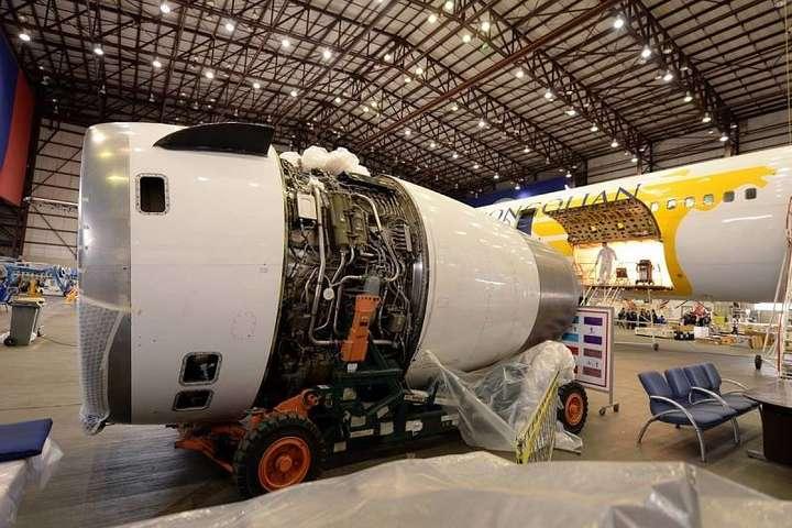 РемонтуватиBoeing можна буде в Україні - Україна самостійно почне ремонтувати літаки Boeing