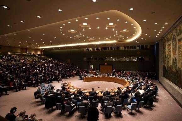 Засідання ООН щодо України розпочнеться о 17.00 за київським часом - Сьогодні ООН розгляне план гуманітарної допомоги Україні