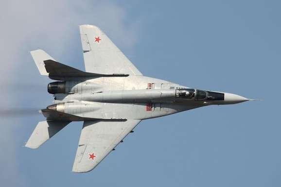 Початкова ціна пакета встановлена на рівні 10 млн. доларів - Угорщина продає списані винищувачі МіГ-29