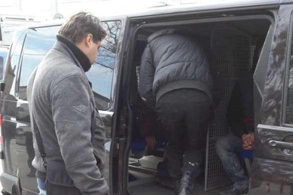 <span>Українських заробітчан вишлють зі Словаччини протягом семи днів</span> - Словаччина депортує сімох гастарбайтерів з України