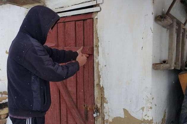 Калинівські поліцейські затримали серійного крадія