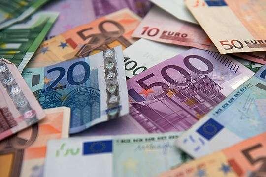 <span>Допомога ЄС дозволить Україні у стислі терміни розрахуватися за кредитними зобов'язаннями держави</span> - Мінфін очікує €500 мільйонів допомоги від ЄС у березні