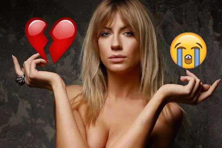 Леся Никитюк - Тоска и слезы с соцсети: Леся Никитюк призналась, что рассталась с бойфрендом