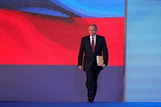 <p>Великий Георгіївський зал зараз на ремонті, повідомив прес-секретар Путіна</p> - Щорічне послання Путіна пройде не в Кремлі