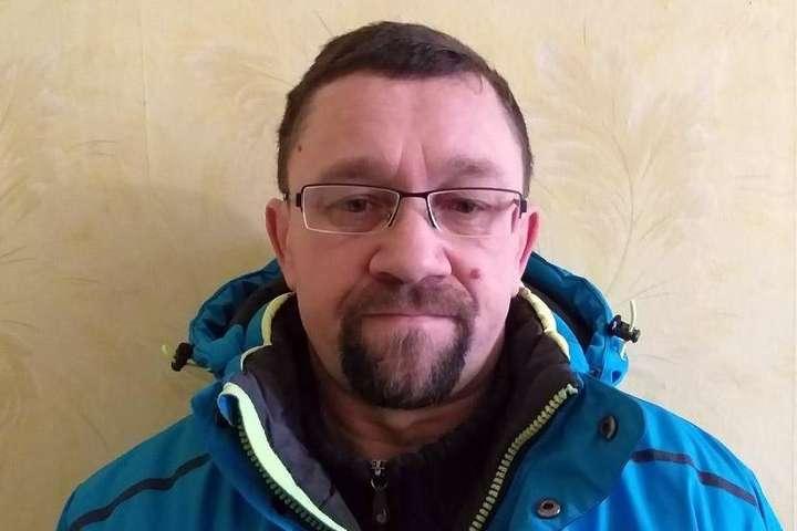 Зловмисника затримали в Обухові - На Київщині затримали педофіла, який перебував у міжнародному розшуку