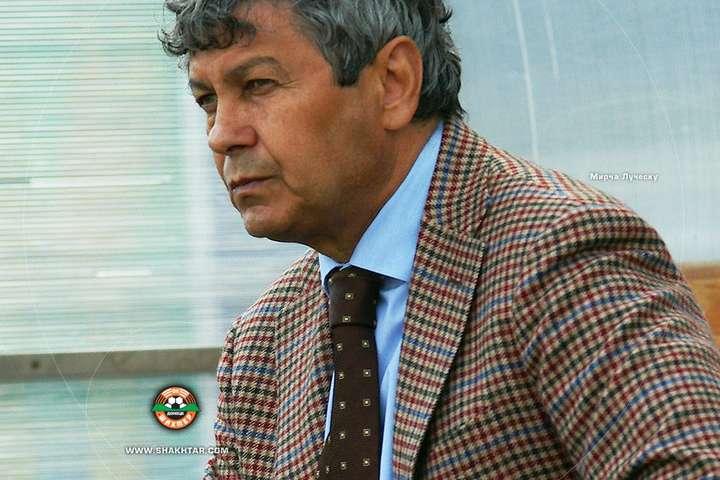 Тепер Мірча Луческу хоче знову зосередитися на клубній роботі - Щоб не продовжувати співпраці з Луческу, Турецька федерація заплатила 600 тисяч євро