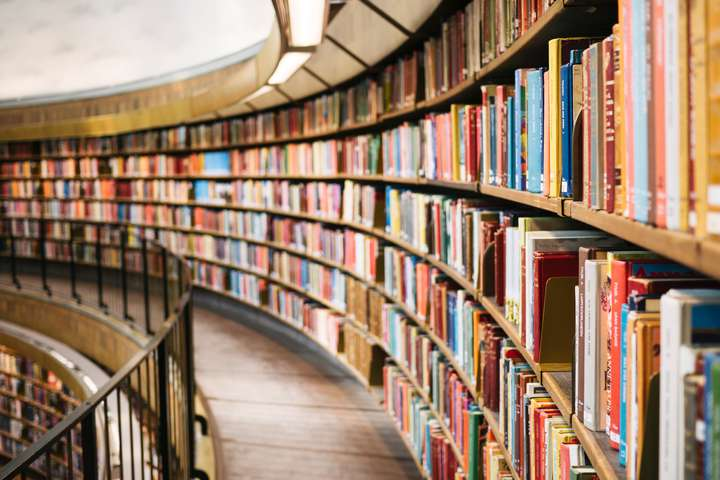 Фото: unsplash / @syinq - Все, как в музыке: ученые измерили громкость литературных произведений