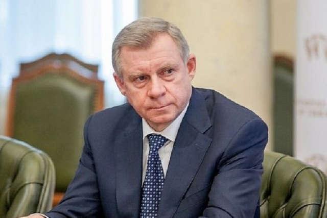 Яків Смолій - Смолій розповів про вплив виборів на роботу Нацбанку