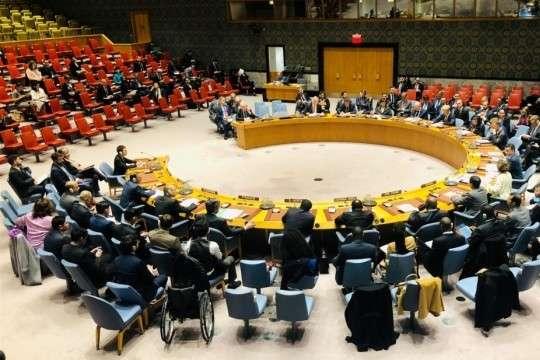 США в ООН назвали ініціативу Росії іронічною