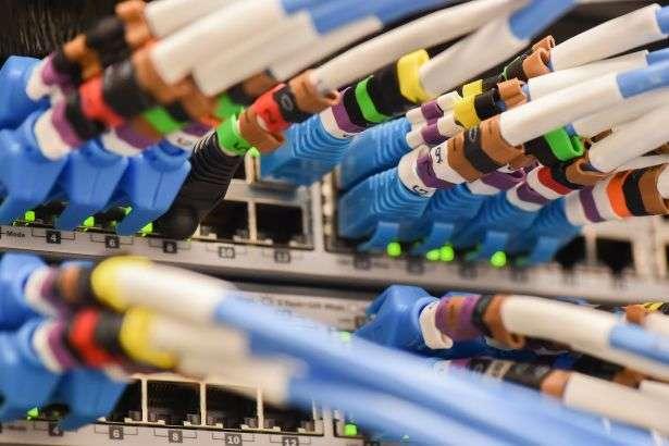 Прокуратура розслідує незаконну поставку інтернету в окупований Крим