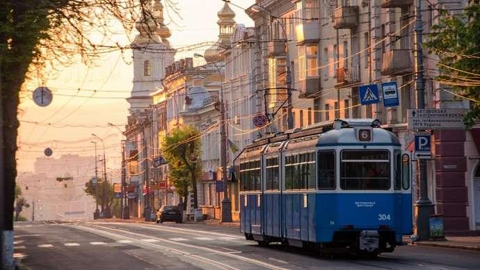У Вінниці запустили оплату проїзду в транспорті по SMS