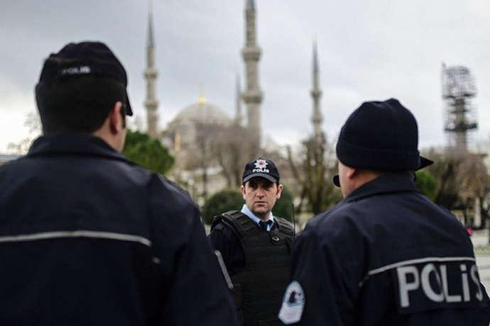 У Туреччині за день затримали більше 700 людей у справі держперевороту 2016 року