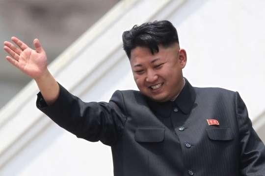 <span>Лідер Північної Кореї Кім Чен Ин</span> - Кім Чен Ин погодився пустити МАГАТЕ перевірити ядерні об'єкти Північної Кореї