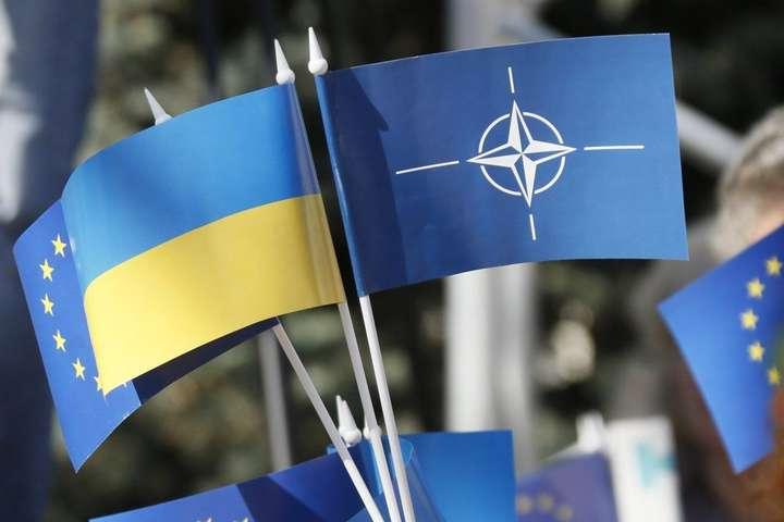 Більше як 80% киян «за» вступ України до НАТО