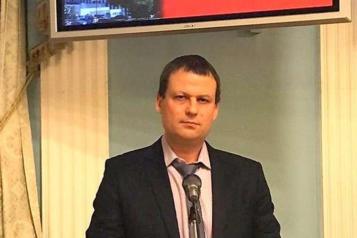 Дмитра Грибова, керівника регіонального відділення Центру протидії корупції в Московській області, побили невідомі 11 лютого - У РФ побили до смерті антикорупційного активіста
