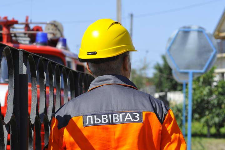 У 2018 році фахівці «Львівгазу» виявили більше 400 випадків крадіжок газу