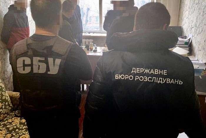 У Черкасах СБУ викрила на хабарі слідчого Національної поліції