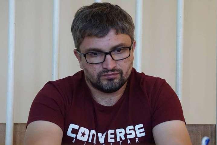 Мемедемінов буде перебувати в СІЗО до 16 березня - Суд окупантів продовжив арешт кримського блогера Мемедемінова