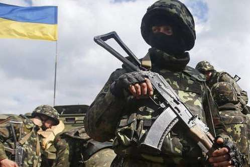 На Донбасі внаслідок обстрілів бойовиків поранений український військовий