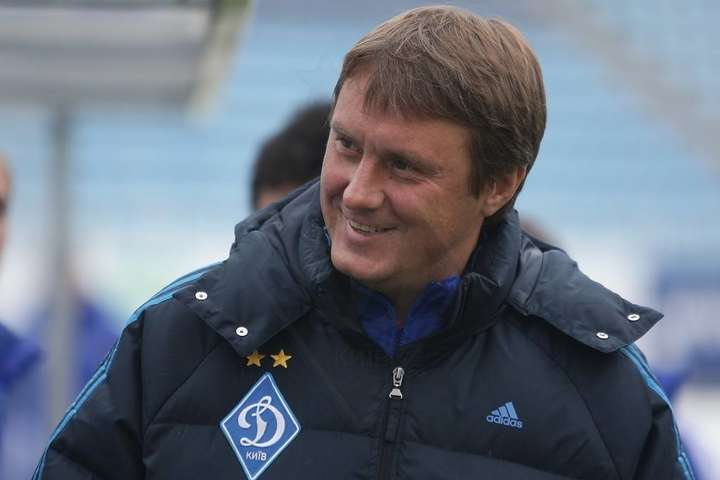 Олександр Хацкевич вважає «Олімпіакос» найсильнішою командою Греції - Хацкевич: Завтра точно не зіграє Буено, рішення по Кадару ухвалимо після тренування