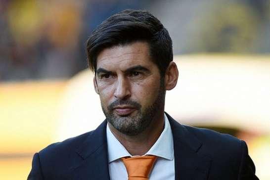 Паулу Фонсека стверджує, що знайшов заміну Ракицькому - Фонсека назвав футболіста, який точно зіграє з «Айнтрахтом»
