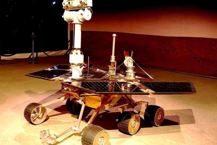 Місія марсохода Opportunity офіційно завершилася