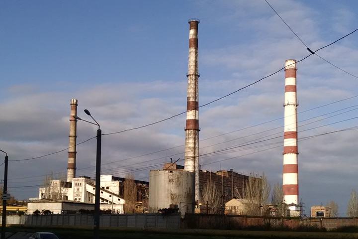 Фонд держмайна приватизує Одеську ТЕЦ