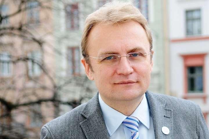 Андрій Садовий - Садовий зізнався, про що говорив з Тимошенко у Ратуші