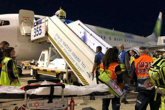 Пекельний рейс: потужна турбулентність покалічила 13 пасажирів літака Transavia