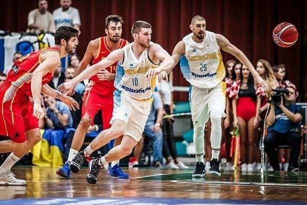 Торік українська команда з гравцями НБА у складі перемогла іспанців удома - Піренейська «свиня»: іспанці не хочуть допомагати Україні потрапити на чемпіонат світу-2019