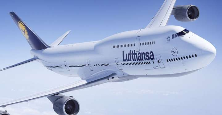Lufthansa подала до суду на пасажира за пропуск рейсу