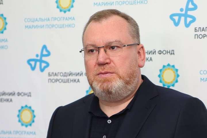 Валентин Резніченко перевіввсі держзакупівлі в систему ProZorro у 2015 році - Підприємці Дніпропетровщини за чотири роки виграли через систему ProZorro тендерів на 115 млрд грн