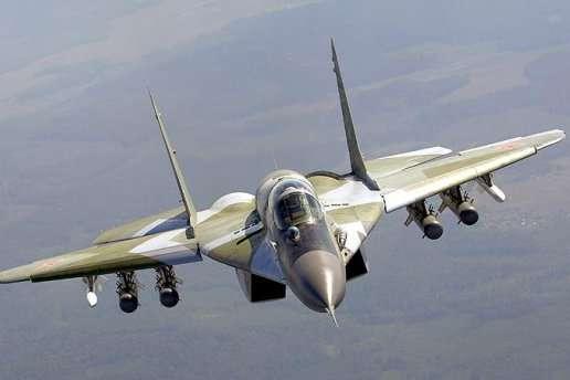 <p>На сьогодні в ВПС Індії вже є 3 ескадрильї літаків МіГ-29</p> - Індія хоче закупити в РФ додатково 21 винищувач МіГ-29
