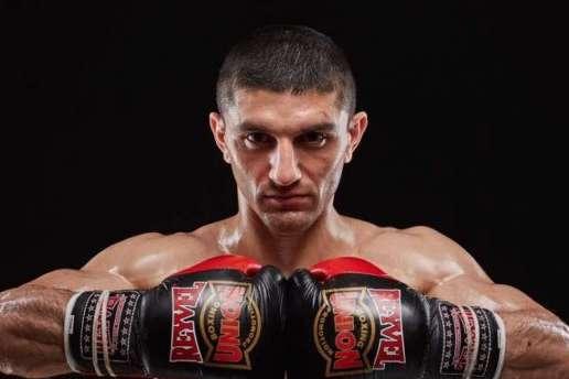 Артем Далакян переконаний, що ті, хто любить бокс, дивляться його бої з задоволенням - Український чемпіон світу з боксу: Прикро, що у нас цінують тільки тяжів і Ломаченка