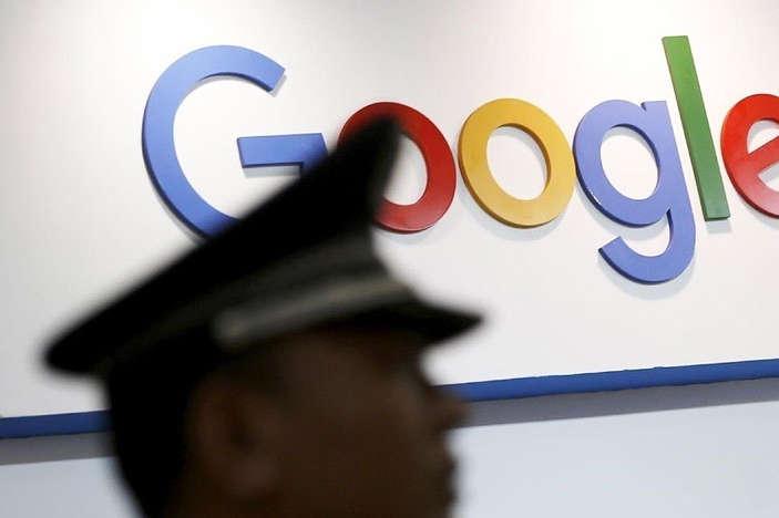 У Держдумі хочуть, щобGoogle платив податок за контентну рекламу - РФ хоче брати з Google ще один податок