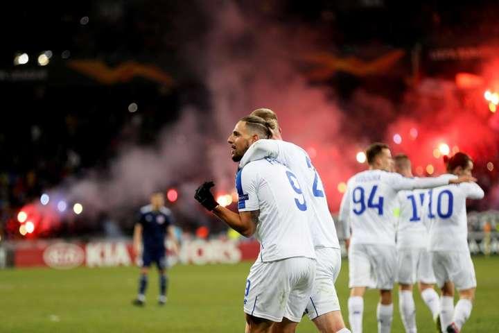 Фран Соль почав виправдовувати аванси у другому матчі в складі киян - Тріумф і трагедія: чому «Динамо» перемогло, а «Шахтар» програв у Лізі Європи