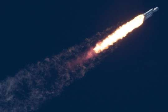 В Украине планируют создать первый плавучий космодром
