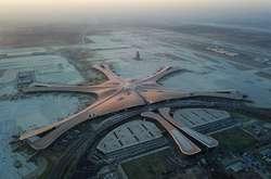 Фото: — Аеропорт Дасін