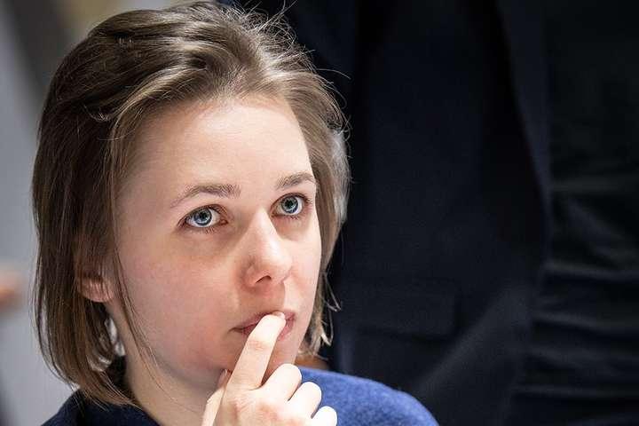 Марія Музичук в Астані грає у складі нашої збірної за першою дошкою - Україна втратила важливі з точки зору боротьби за чемпіонство очки на чемпіонаті світу з шахів